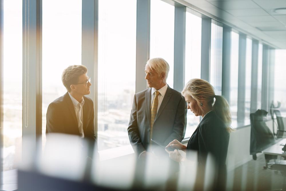 risk management insurance Bellingham WA
