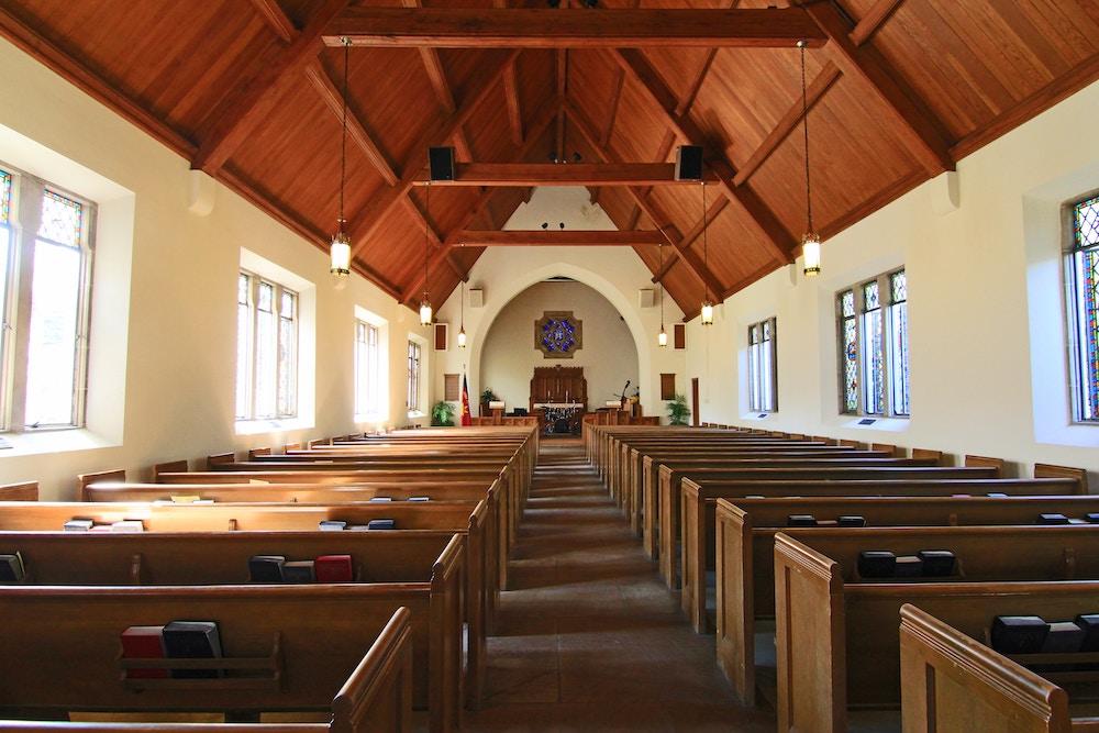 church insurance Bellingham WA