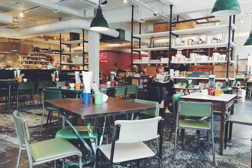 restaurant insurance Bellingham WA